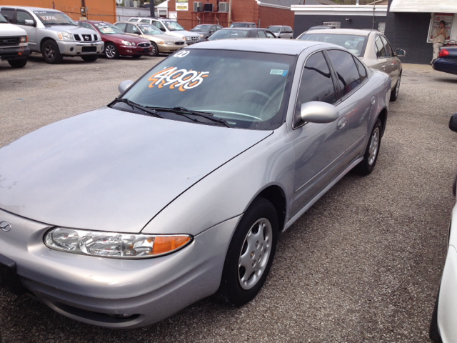 used oldsmobile alero for sale. Black Bedroom Furniture Sets. Home Design Ideas
