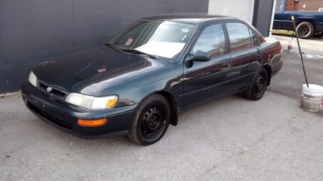 1996 toyota corolla for sale in louisville ky. Black Bedroom Furniture Sets. Home Design Ideas