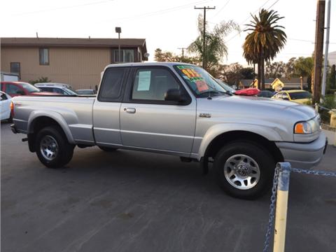 2002 Mazda Truck for sale in Santa Paula, CA