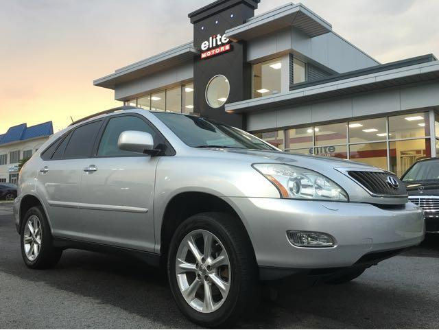 2009 lexus rx 350 awd 4dr suv in virginia beach va elite