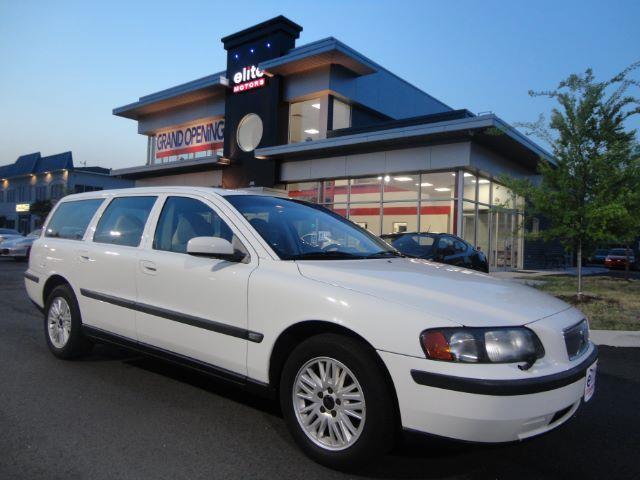 2004 Volvo V70 2 4 4dr Wagon In Virginia Beach Norfolk