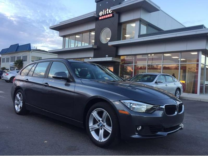 2014 bmw 3 series awd 328i xdrive 4dr wagon in virginia. Black Bedroom Furniture Sets. Home Design Ideas