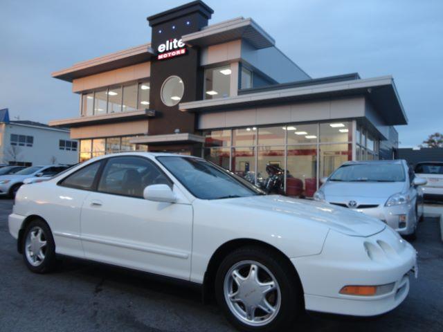1996 Acura Integra Ls 2dr Hatchback In Virginia Beach Va