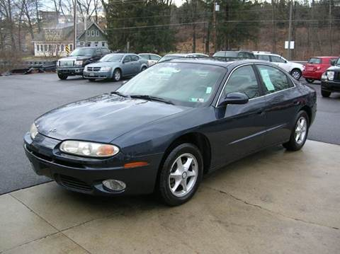 2001 oldsmobile aurora for sale. Black Bedroom Furniture Sets. Home Design Ideas