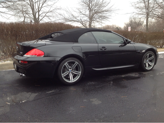 Sell used 2007 BMW M6 Convertible 34527 miles in Mission, Kansas ...