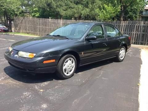 Saturn S Series For Sale Kansas Carsforsale Com