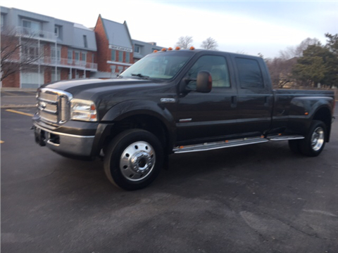 2006 Ford F-350 Super Duty for sale in Overland Park, KS