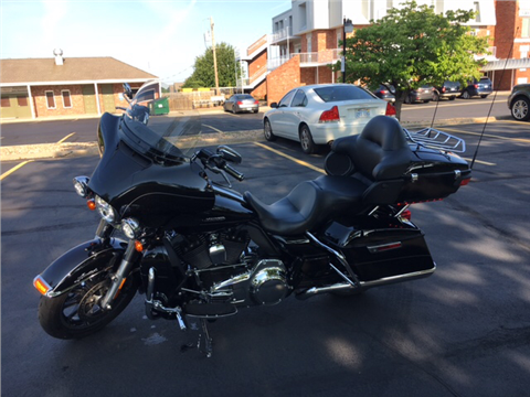 2016 Harley-Davidson Ultra Classic  for sale in Overland Park, KS