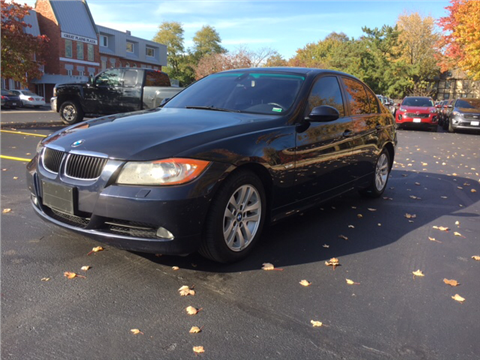 2007 BMW 3 Series for sale in Overland Park, KS