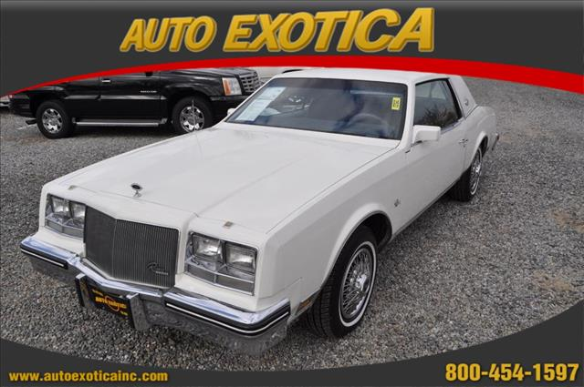 Used Buick Riviera For Sale Carsforsale Com