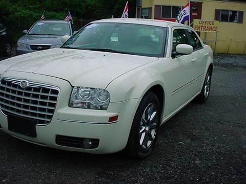 2007 Chrysler 300 for sale in Monroe Township, NJ