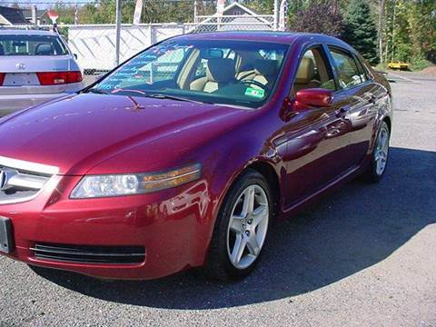 2005 Acura TL for sale in Monroe Township, NJ