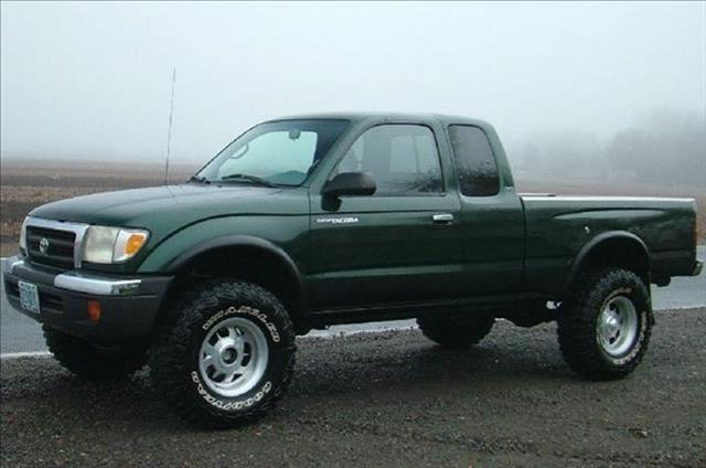 2000 toyota tacoma prerunner for autos post for Tacoma honda service