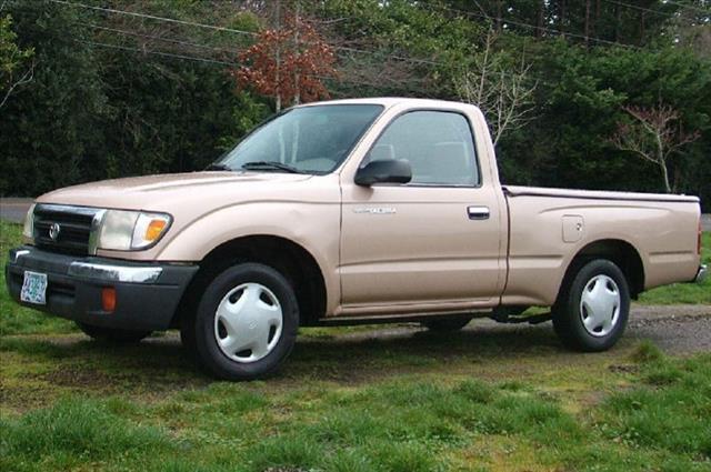 Used 2000 Toyota Tacoma For Sale