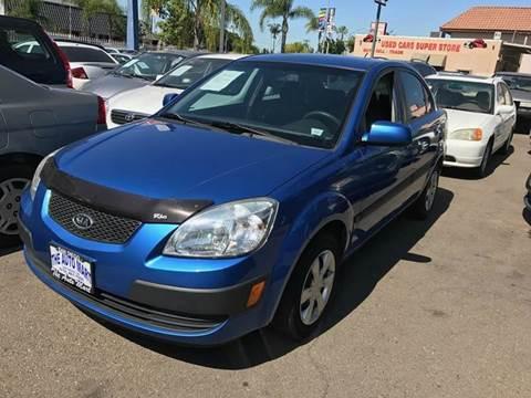2006 Kia Rio for sale in San Diego, CA