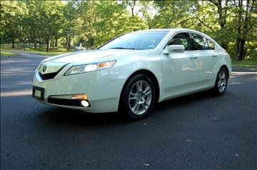 2009 acura tl for sale elizabeth nj. Black Bedroom Furniture Sets. Home Design Ideas