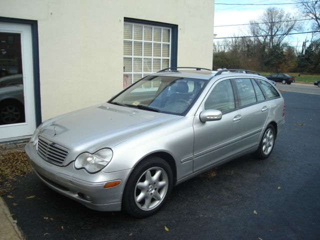 Used 2004 Mercedes-Benz C-Class for sale. | 2004 Mercedes-Benz Station