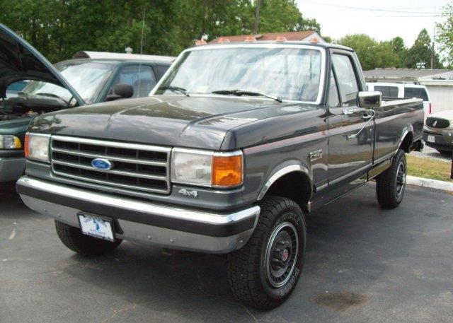 1990 ford f250 for sale