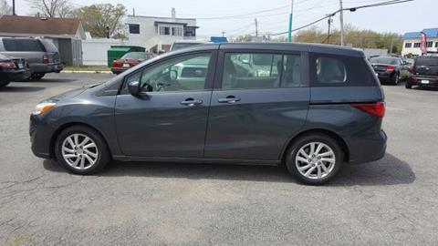 2012 Mazda MAZDA5 for sale in Virginia Beach, VA