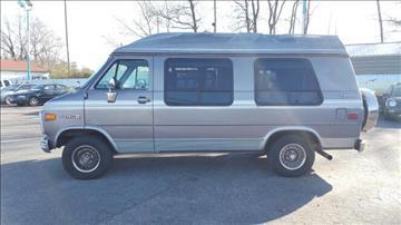 1995 GMC Vandura for sale in Virginia Beach, VA