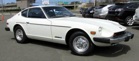 1976 Datsun 280Z for sale in Durham, NC