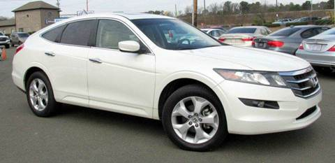 2011 Honda Accord Crosstour for sale in Durham, NC