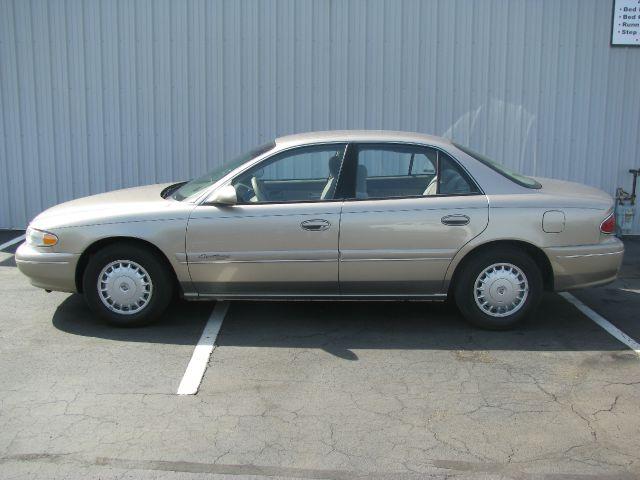 1998 Buick Century
