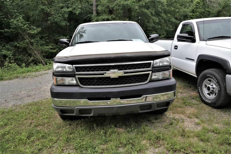 2005 Chevrolet Silverado 2500HD  HEAVY DUTY - Little Rock AR