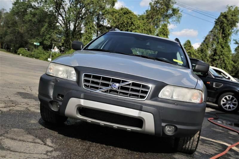 2006 Volvo XC70  - Little Rock AR