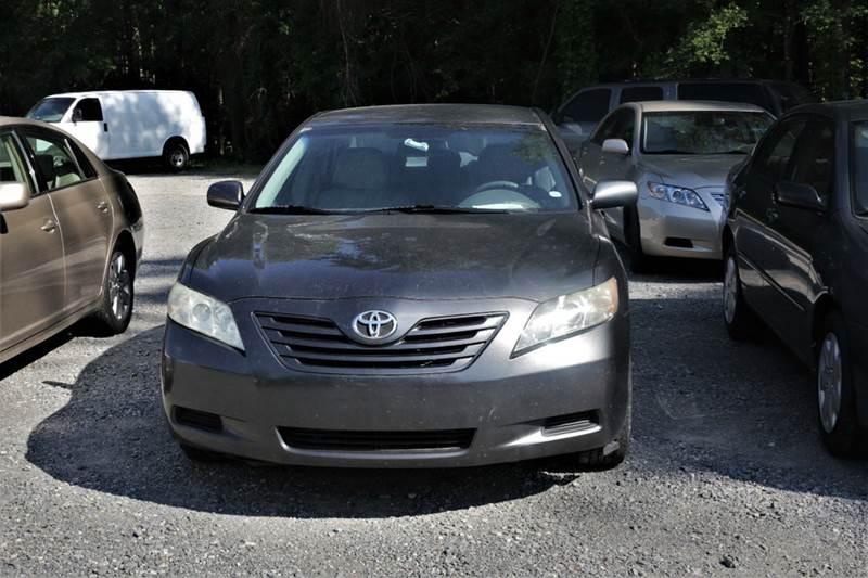 2009 Toyota Camry  - Little Rock AR