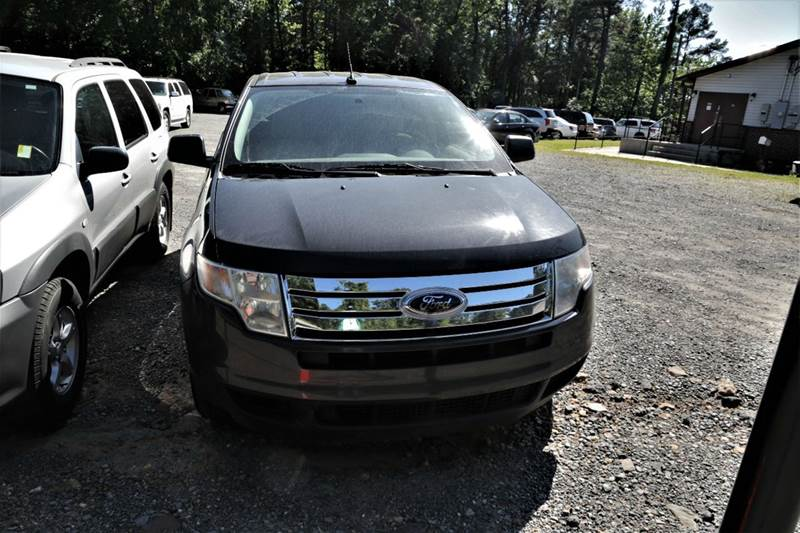 2007 Ford Edge SE 4dr SUV - Little Rock AR