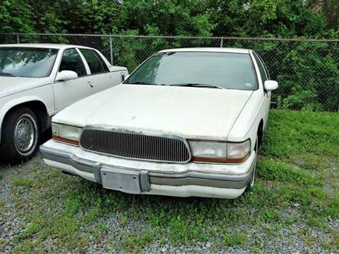 1993 Buick Roadmaster for sale in Sherwood, AR