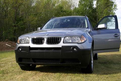 Used Bmw X3 For Sale Arkansas Carsforsale Com