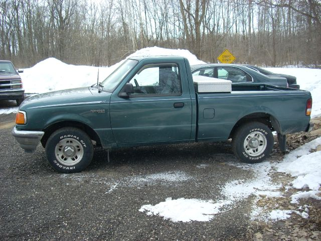 1995 ford ranger for sale for Tilleman motor havre mt