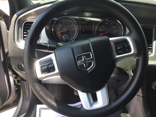 2014 Dodge Charger SE 4dr Sedan - Worcester MA