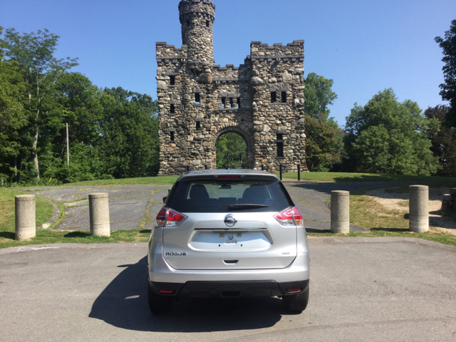 2016 Nissan Rogue S AWD 4dr Crossover - Worcester MA