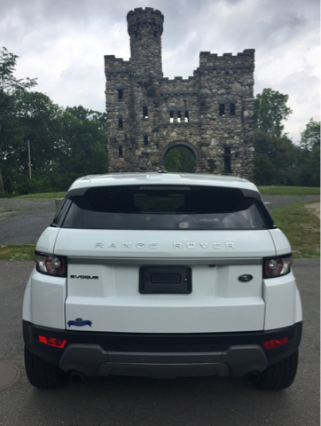 2014 Land Rover Range Rover Evoque AWD Pure 4dr SUV - Worcester MA