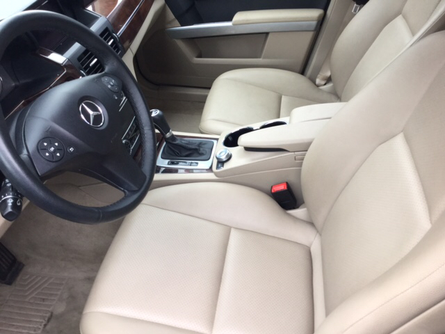 2010 Mercedes-Benz GLK GLK350 4MATIC AWD 4dr SUV - Worcester MA