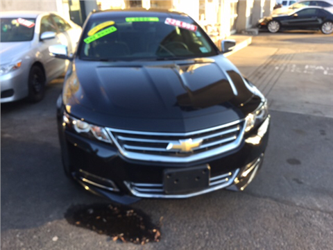 Chevrolet impala for sale worcester ma for North end motors worcester ma
