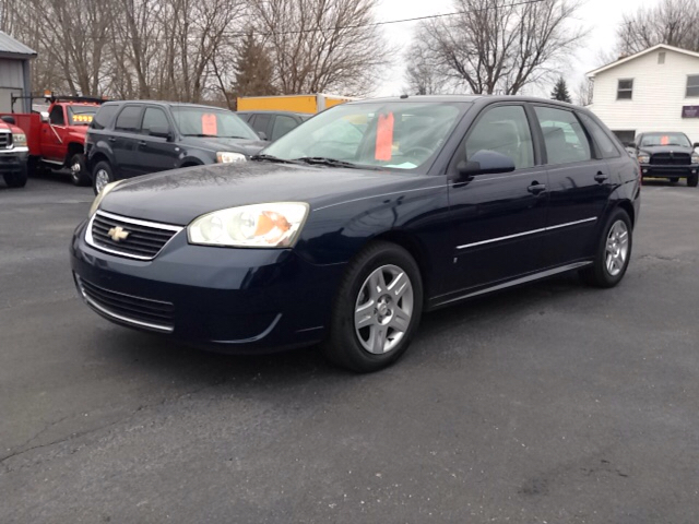 2006 chevrolet malibu maxx lt 4dr hatchback in camby in. Black Bedroom Furniture Sets. Home Design Ideas