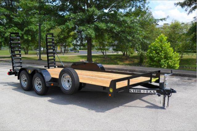 2015 Gatormade  Flatbed trailers