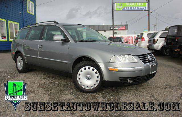 2005 Volkswagen Passat for sale in Tacoma WA