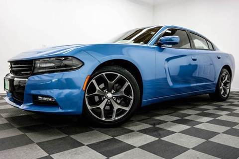 2015 Dodge Charger for sale in Tacoma, WA