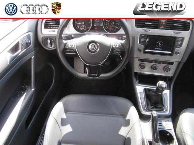 2015 Volkswagen Golf TDI S 4 Door - Massapqua NY