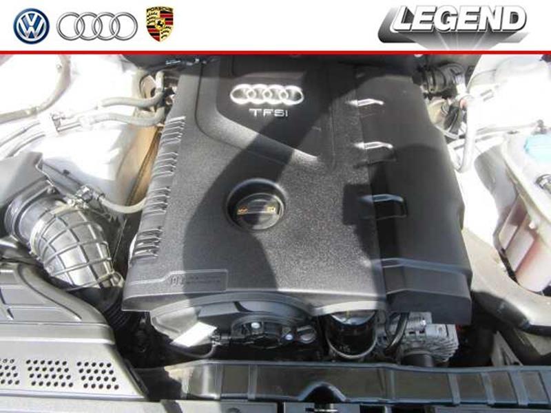 2013 Audi A4 AWD 2.0T quattro Premium 4dr Sedan 8A - Massapqua NY