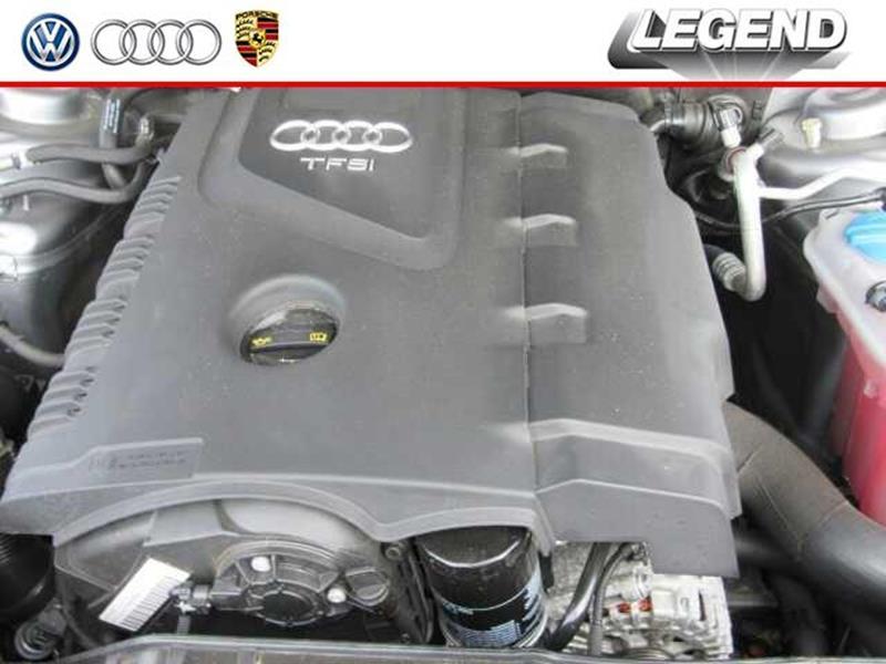 2016 Audi A4 AWD 2.0T quattro Premium 4dr Sedan 8A - Massapqua NY