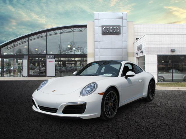 2017 Porsche 911  - Massapqua NY