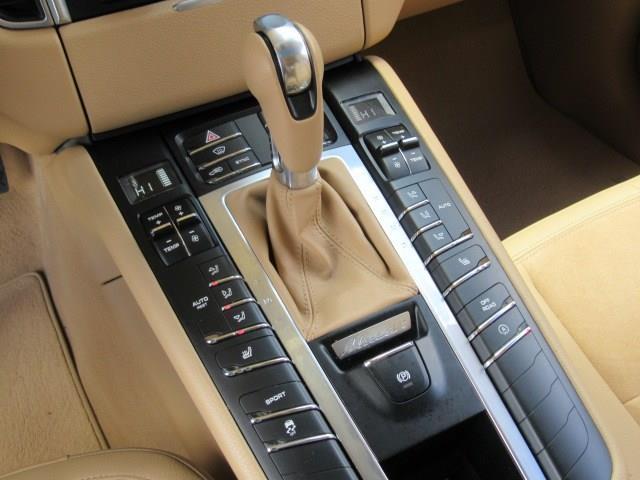2015 Porsche Macan AWD S 4dr SUV - Massapqua NY