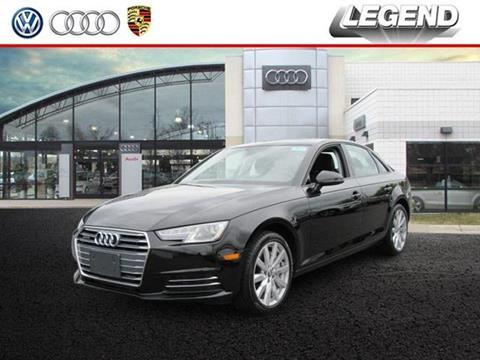 2017 Audi A4 for sale in Massapqua, NY