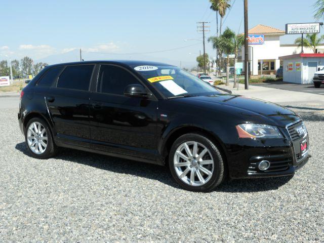 2010 Audi A3